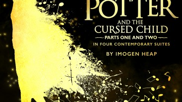 "Harry Potter and the Cursed Child ""Piece in Two Parts"""