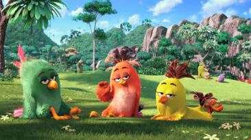 Стала известна дата выхода полнометражного мультфильма по Angry Birds