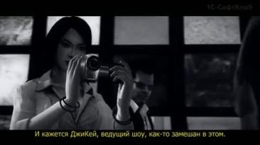 "Dead Rising 2: Off the Record ""релизный трейлер (Рус.) """