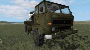 """Armed Assault """"AA Truck"""""""