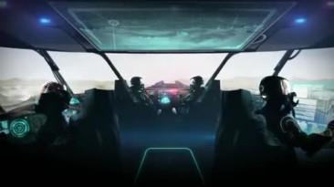 "Defiance ""Трейлер Ark Hunter Chronicles, Episode 1- New Freedom"""