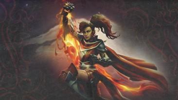 В июне пройдет закрытое альфа-тестирование ММО Magic: Legends