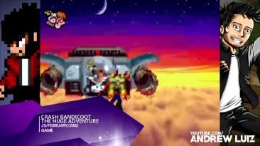 Эволюция персонажа Коко в играх серии Crash Bandicoot