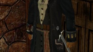"""Корсары: Возвращение легенды """"Korsairs Jack Sparrow mod"""""""