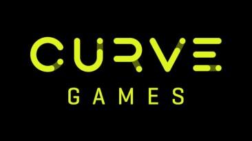 Curve Digital переименовывается в Curve Games