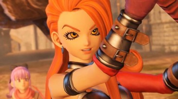 Руководитель Dragon Quest Heroes обсуждает возможный выход третий части