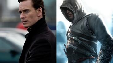 """Майкл Фассбендер: """"Фильм по мотивам Assassin's Creed обязательно выйдет"""""""