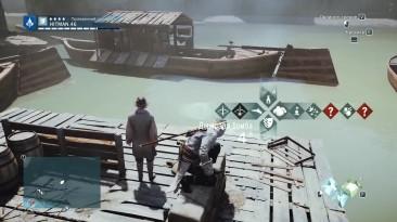 "Assassin's Creed: Unity ""БАГИ, ПРИКОЛЫ, ФЕЙЛЫ!"""