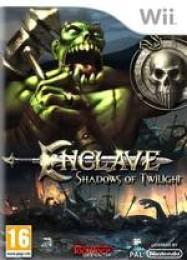 Обложка игры Enclave: Shadows of Twilight