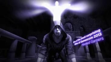 Dark: демонстрация игрового процесса