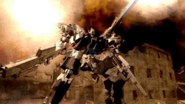 Дата выхода Armored Core V