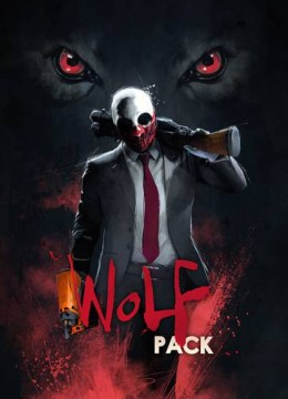 Payday: Wolf