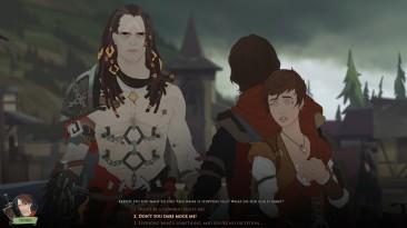 Создатели Ash of Gods: Redemption запустили кампанию на Kickstarter