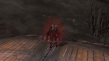 "Devil May Cry HD Collection ""Дьявол в красном"""