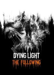 Обложка игры Dying Light: The Following