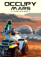 Occupy Mars: The Game
