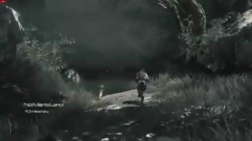 "Call of Duty: Ghosts ""СОБАЧИЙ СПЕЦНАЗ"""