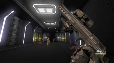 """Doom """"Оружие из Call of Duty"""""""