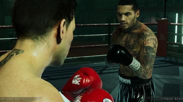 Новая игра от британской инди-команды разработчиков eSports Boxing Club