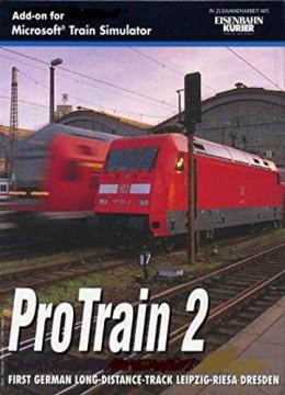 Pro Train 2: Saxony