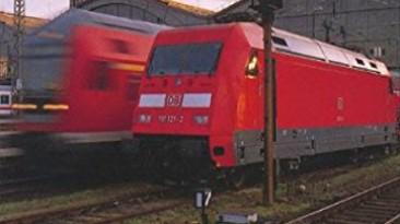 Pro Train II: Saxony на золоте.