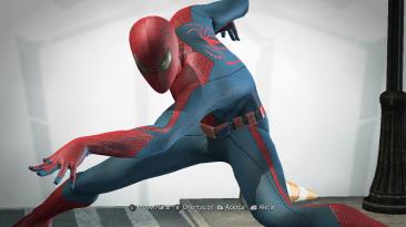 "The Amazing Spider-Man ""Accurate Suit MOD Точный костюм"""
