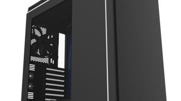 Новая версия корпуса NZXT H440 для фанатов PC Building Simulator