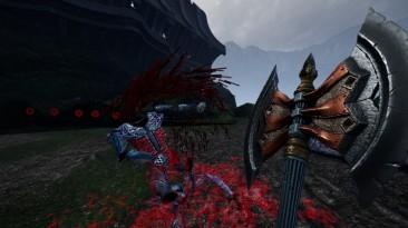 Шутер AMID EVIL, духовный наследник серии Heretic, выйдет 12 марта