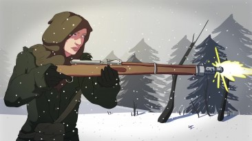 Battlefield 1: Россия матушка (анимация)