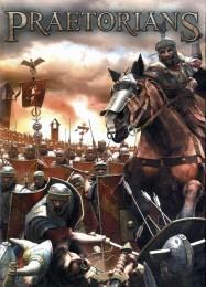 Обложка игры Praetorians