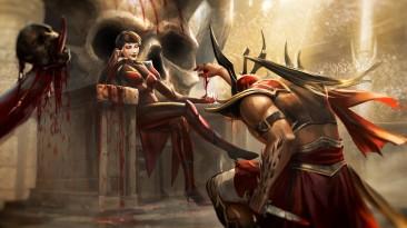 Mortal Kombat 11 успешно стартовала на PC