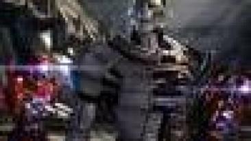 """Анонс второго DLC для Mass Effect """"придется подождать"""""""
