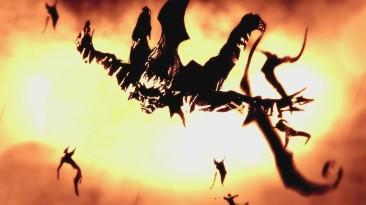 "DmC Devil May Cry Definitive Edition ""Релизный трейлер"""