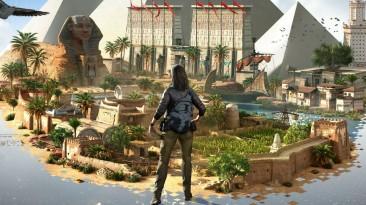 В Discovery Tour для Assassin's Creed Origins сыграло 2.3 миллиона игроков