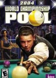 Обложка игры World Championship Pool 2004