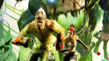 "Enslaved: Odyssey to the West ""No intro Fix"""