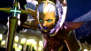 Новый геймплейный трейлер Shin Megami Tensei 5 с Nintendo Direct