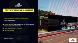 100 Thieves сделали виртуальную версию своей штаб-квартиры в Fortnite
