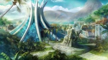 """Ragnarok Prime получила обновление """"Зов Бразилиса"""""""