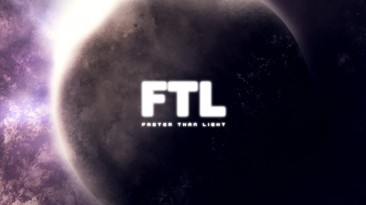 "FTL: Faster Than Light ""Wallpaper (Обои)"""