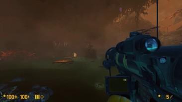 "Black Mesa ""iiopn weapon re-animation pack beta"""