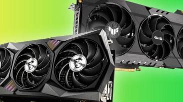 Видеокарты NVIDIA и AMD нового поколения будут потреблять рекордное количество электроэнергии
