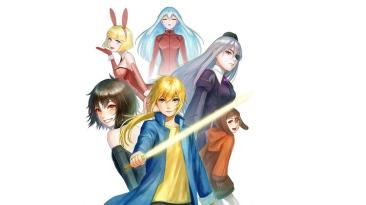 Релиз игры Light Fairytale Episode 1 для PlayStation 4 состоится 5 ноября