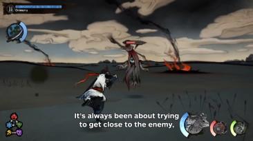 World of Demons - два новых видео мобильного слэшера от PlatinumGames