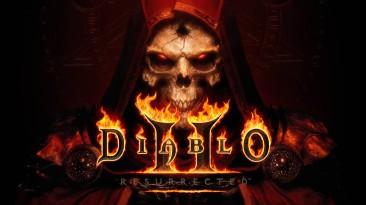 Синематики, ачивки, зум, разрешение и другие интересные моменты из интервью с разработчиками Diablo 2 Resurrected