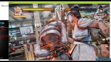 Tekken 7: Трейнер/Trainer (+3) [1.14] {MrAntiFun}