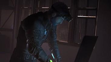 Майкл Айронсайд изначально отказался от роли Сэма Фишера в Splinter Cell