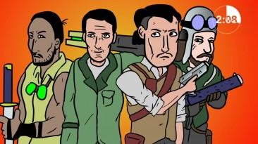 Режим Новых Зомби Call of Duty за 3 Минуты