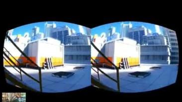 Cymatic Bruce's Rift Requests Ep 5 - Mirror's Edge + Rift Геймплей