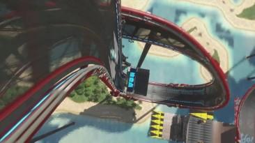 Trackmania Turbo - Трейлер выхода [RU]